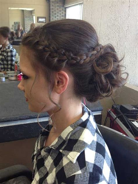 and easy hairstyles for school dances 25 best ideas about homecoming hairstyles on braided homecoming hairstyles prom