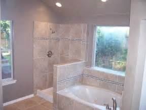 bath and shower designs bathroom design with open shower the bump