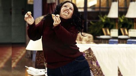 monica from friends fat monica from quot friends quot isn t even fat