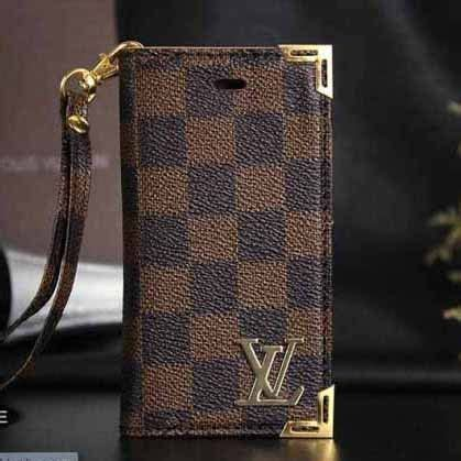 Introducing Louis Vuitton Iphone Designer by Louis Vuitton Iphone 6 And Iphone 6 Plus Brown Damier