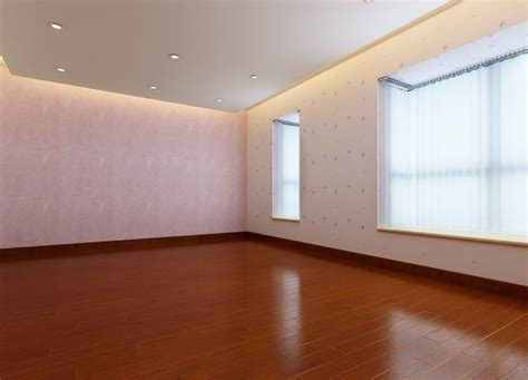 wood floor wall ceiling door interior design 3d 3d house ceiling door and wood floor design 3d light green house
