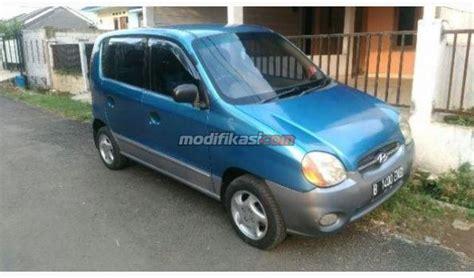 Bantal Mobil Hyundai Atoz 2004 hyundai atoz gls orisinil luar dlm kaki2 lembut