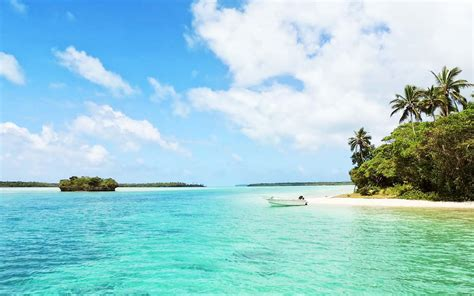 new caledonia the island paradise on australia s doorstep