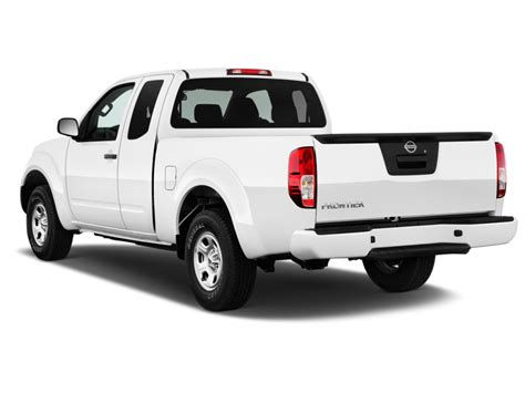 2017 Nissan Frontier King Cab by Image 2017 Nissan Frontier King Cab 4x2 S Auto Angular