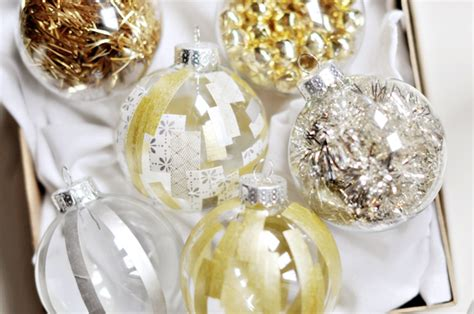 make it yourself ornaments do it yourself ornaments