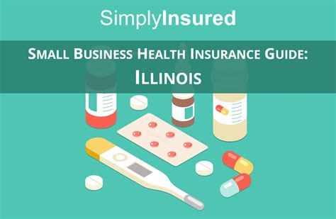 Small Home Business Guide Illinois Small Business Health Insurance Guide