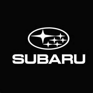 Subaru Decals Kc Vinyl Decals Graphics Signs Banners Custom Graphics