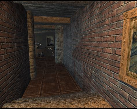 Big Secret Room by Fireplace Room Partition And Entrance To Secret Rooms