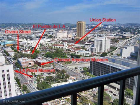 The La Tourist City Observation Deck
