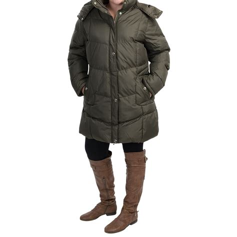 Quilted Plus Size Coats by Kc Collection Hooded Quilted Coat For Plus Size