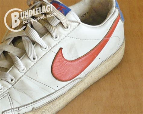 Jual Nike Blazer Low bundlelagi b0007 nike blazer low basic shoe