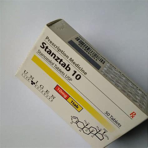 Stanobol 10 Keifei Pharma Stanozol Stanozolol 10 Mg Tabs X 100 winstrol stanozolol 10mg x 100tabs unigen pharma 4 athletes