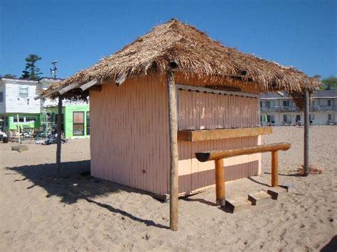 Tiki Hut Resorts tiki hut picture of mai tiki resort oscoda tripadvisor
