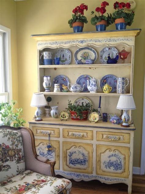 french country kitchens ideas in blue and white colors 17 best images about french country decor on pinterest