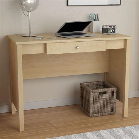 Maple Desks Home Office Dorel Home Furnishings Sycamore Maple Desk Home Furniture Home Office Furniture Desks