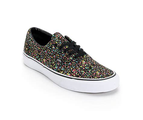Jual Vans Limited Edition vans era overspray the awesomer