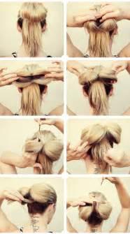 bow hair tuba edman big floppy hair bow tutorial