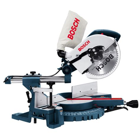 Bosch Field Gco 2000 1609b00129 bosch gcm10s 10 quot sliding mitre saw from lawson his