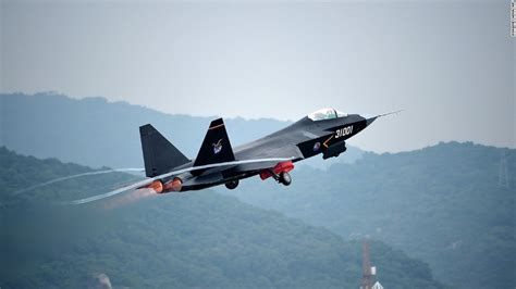 us pilots say new chinese stealth fighter could become image gallery new chinese fighter jet