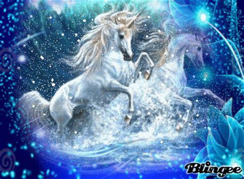 imagenes en movimiento de unicornios unicornios fotograf 237 a 126234614 blingee com