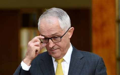 abbott front bench turnbull set to reshuffle front bench in final