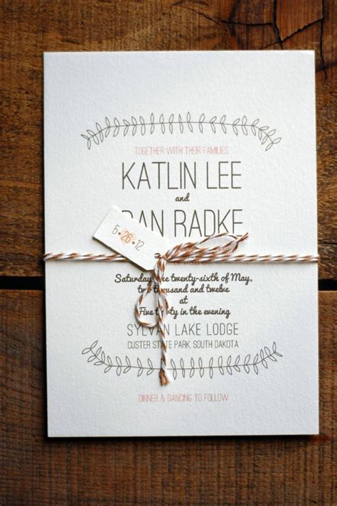 55 best Wedding invitations and other paper goods images