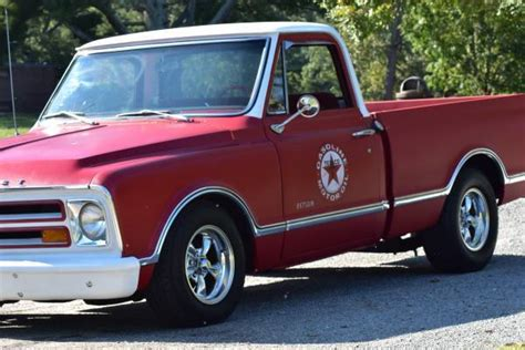 short bed 1967 chevy c10 short bed truck