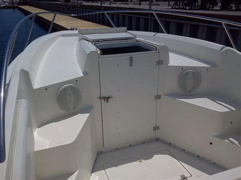 Center Console Cabin by 2000 31 Center Console Cuddy Every Option The