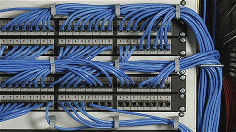 image gallery network wiring