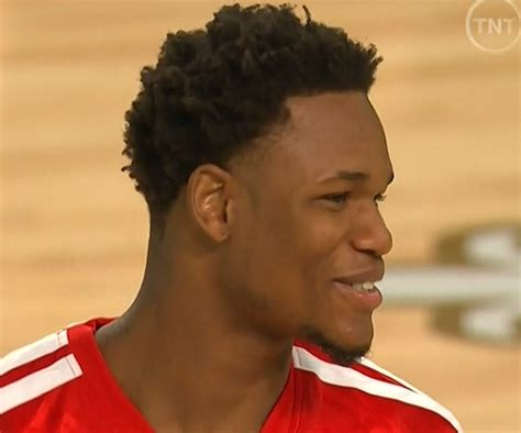 nappy hairstyles 2014 charles barkley bags on ben mclemore for having nappy hair