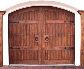 Garage Wood Doors Wood Garage Doors Toronto
