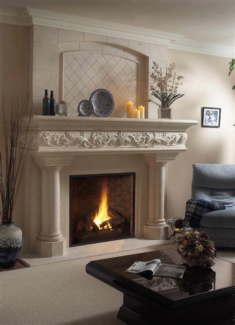 Decorating Ideas For Fireplace Decorations Image Of Mantel Decorating Ideas For