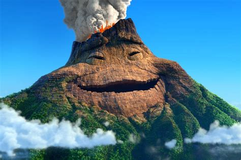 House Design Inside And Out by Pixar Shorts That Inspired Lava Briefly Wsj
