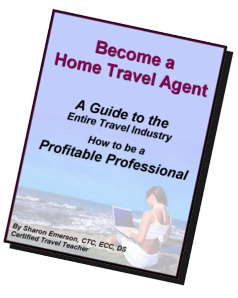 home travel certified travel