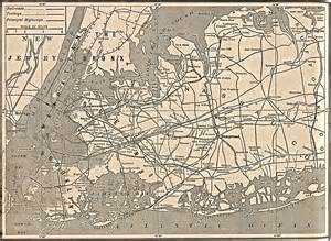 Show Me The Map Of New York City by Coc Citymap Of New York City In The 20s