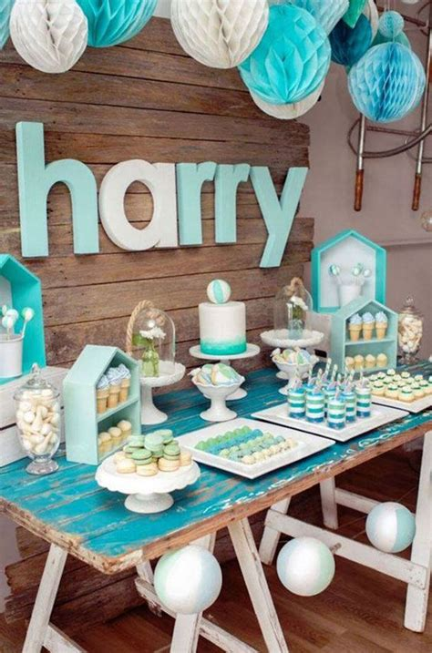 decoraci 243 n baby shower 57 fotos e ideas para la decoracion de baby shower