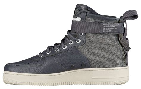 Sepatu Nike Air 1 Special Field Mid White Premium Quality seven upcoming nike sf air 1 mid colorways air