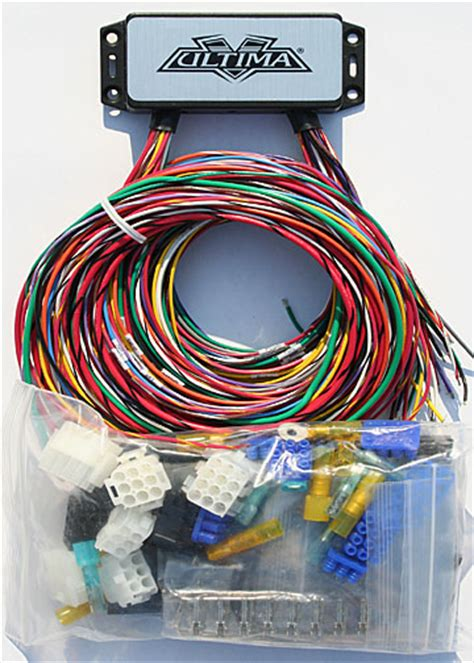 electronic wiring system