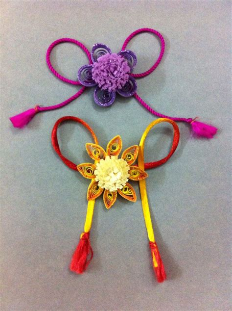 Handmade Rakhi Ideas - 25 best ideas about rakhi on handmade