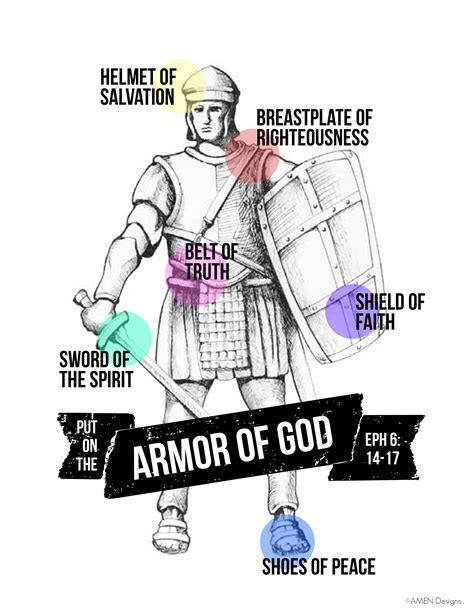 armoir of god the armor of god prayer happy memorial day 2014