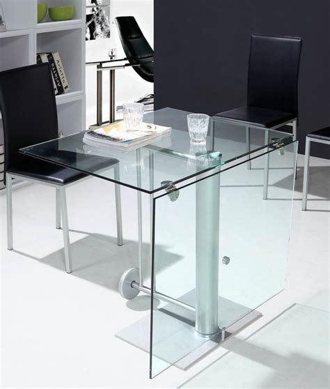 folding dining table maximizing space function in
