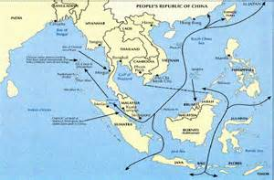 South China Sea Dispute Map by China A Bully Like Wilhelmine Germany Foreign Policy Blogs