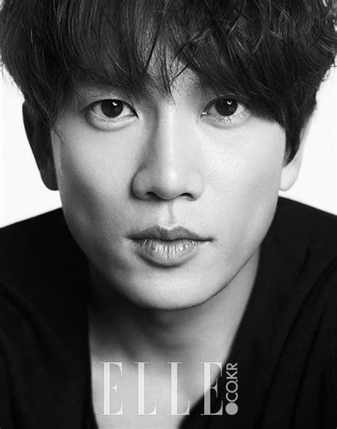 lee seung gi healing c ji sung elle magazine may issue 15 ji sung
