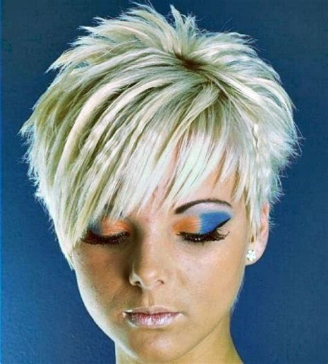 pic of back of spikey hair cuts 1000 ideas about spiky short hair on pinterest shorter