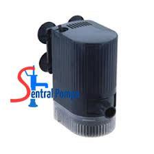 Pompa Aquarium Non Celup pompa celup aquarium sp 5200 sentral pompa solusi