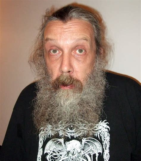 alan moore world alan moore writing godzilla twin peaks   moth   beard