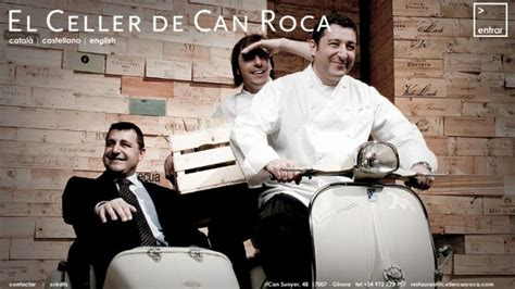 el celler de can 849389107x number one el celler can roca