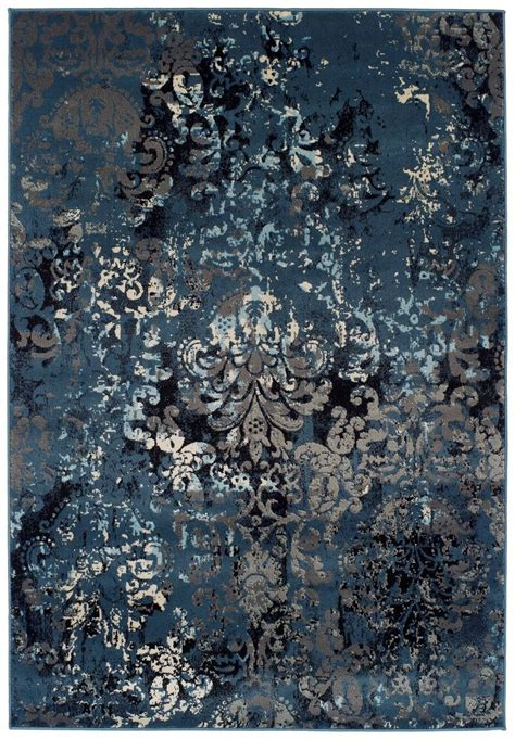 Navy Blue Area Rug 8x10 Navy Blue And Beige Area Rugs Rugs Ideas