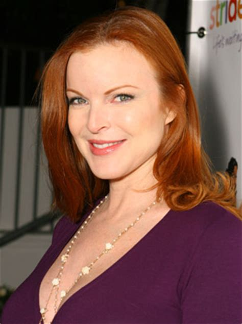 Marcia Cross Placed On Bed Rest by Sugar Bits Marcia Put On Bed Rest Popsugar