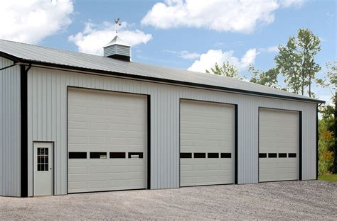 Tri State Garage Door Commercial Entry Doors Clear Glass Garage Door Modern Classic With Vertical Li Commercial